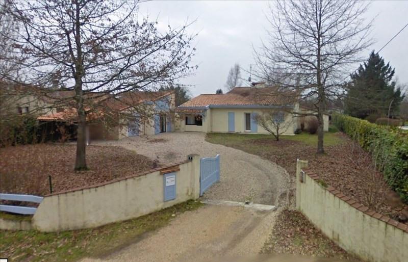 Vente maison / villa Montpon menesterol 172500€ - Photo 4