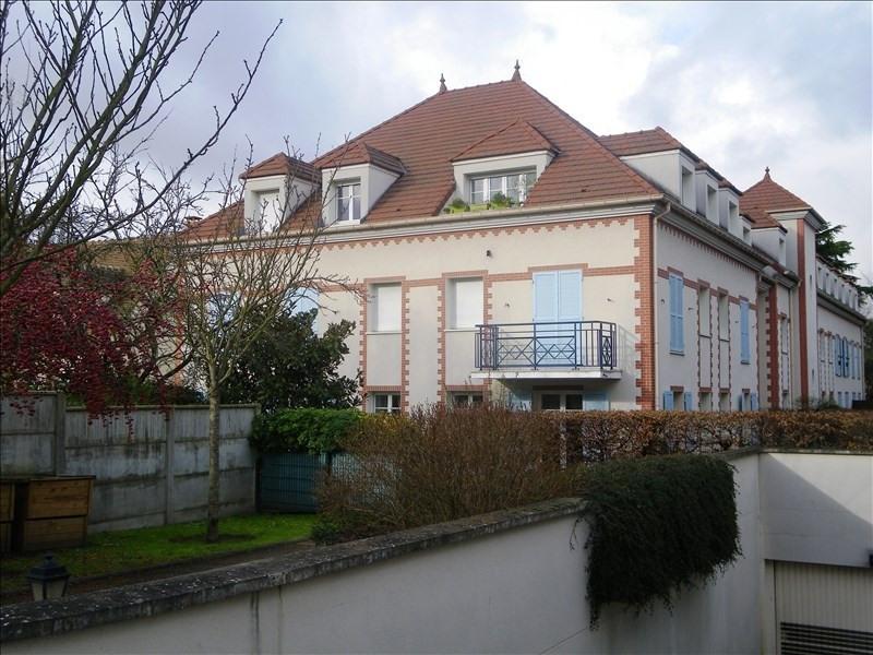 Vente appartement Sannois 355000€ - Photo 1