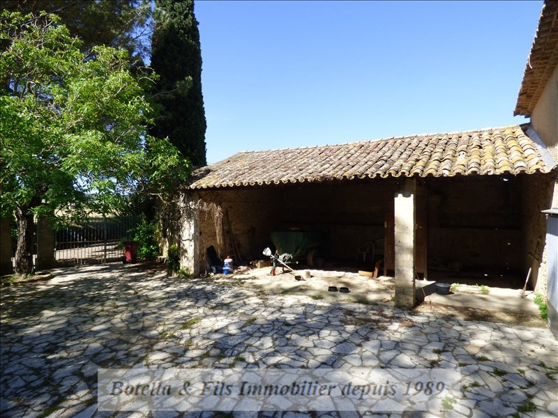 Vente maison / villa Tresques 357 000€ - Photo 4