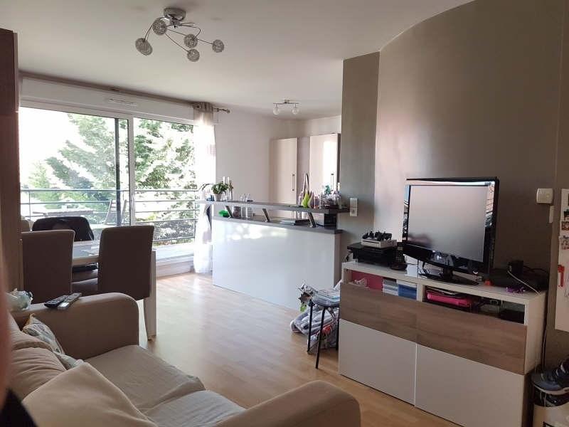 Vente appartement Sartrouville 269000€ - Photo 2