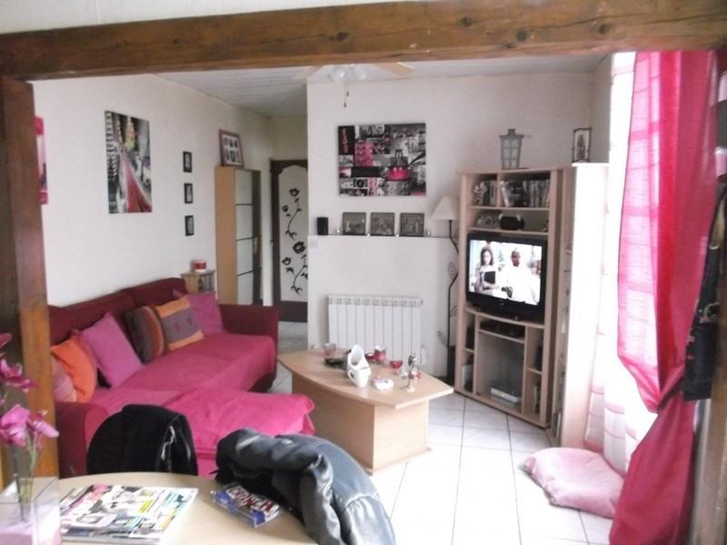 Vente appartement Montfermeil 157900€ - Photo 1