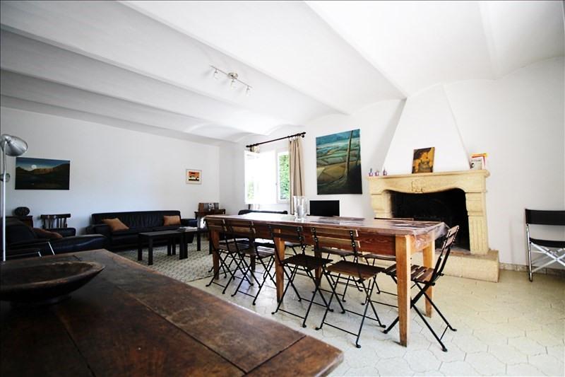 Revenda residencial de prestígio casa Montfavet 749990€ - Fotografia 3