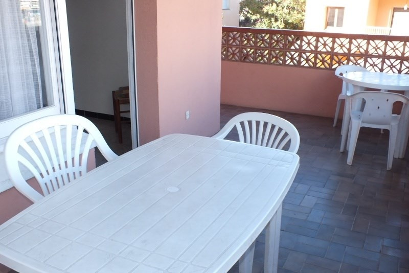 Vente appartement Roses santa-margarita 177 000€ - Photo 1