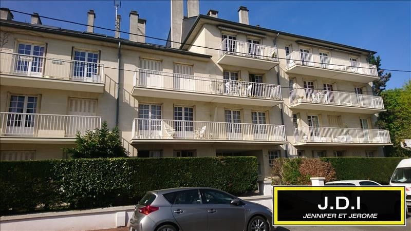 Vente appartement Soisy sous montmorency 139 900€ - Photo 1