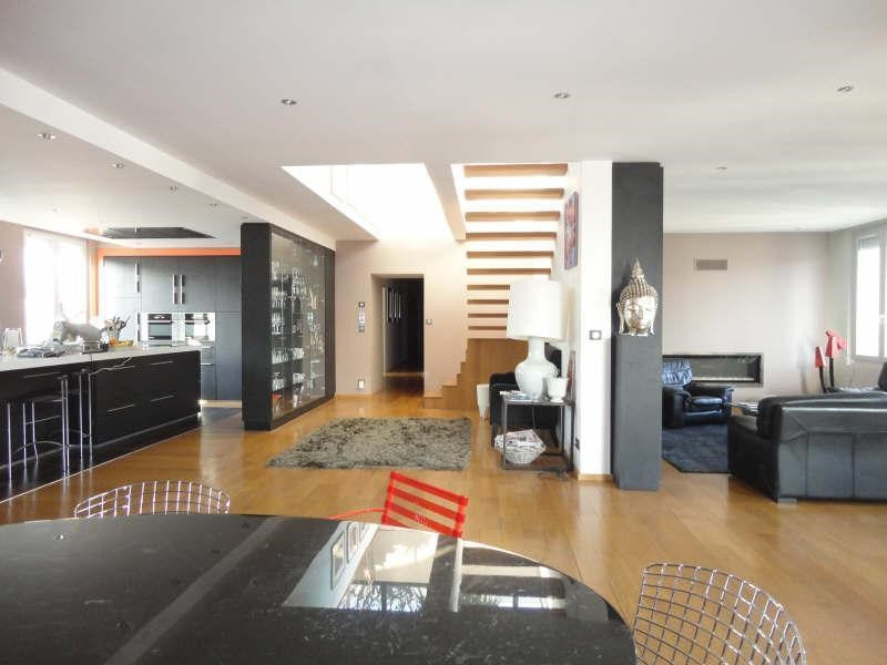 Deluxe sale apartment Brest 1 195 000€ - Picture 9