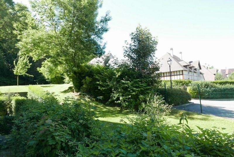 Revenda apartamento Trouville sur mer 98100€ - Fotografia 2