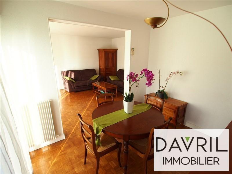 Sale house / villa Conflans ste honorine 336000€ - Picture 9