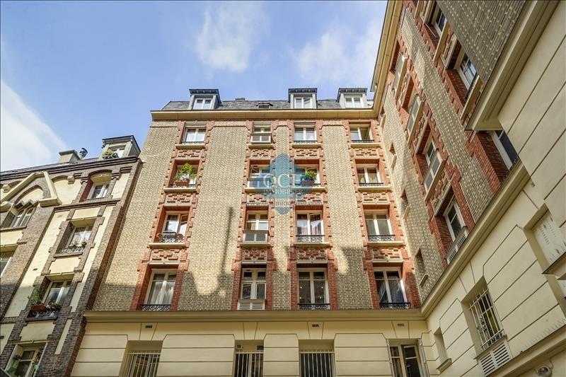 Sale apartment Paris 5ème 780000€ - Picture 10