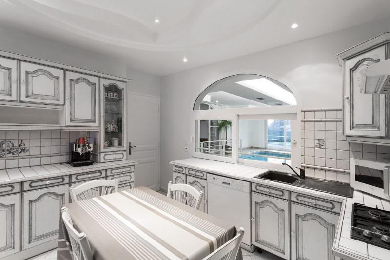 Sale house / villa Agnetz 349000€ - Picture 5
