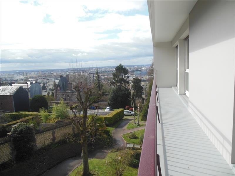 Vente de prestige appartement Rouen 168000€ - Photo 2