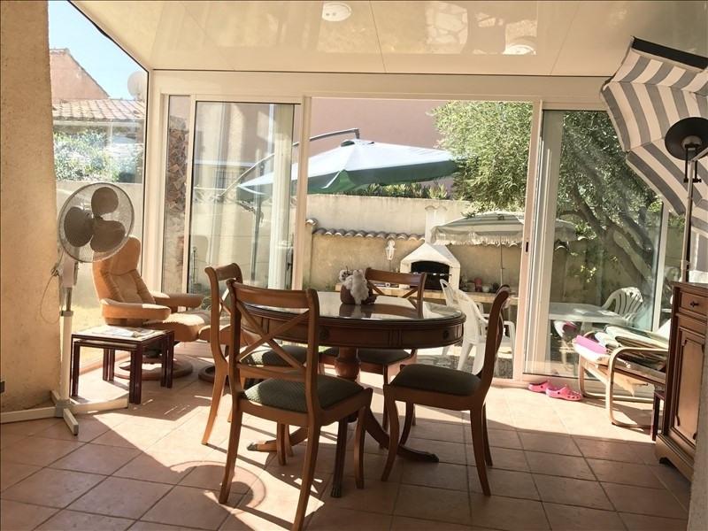 Sale house / villa La londe les maures 404000€ - Picture 1
