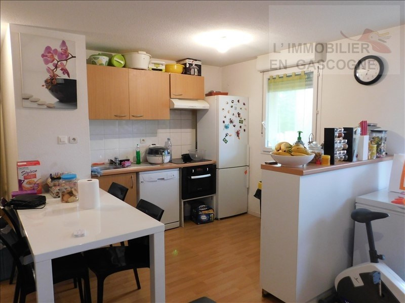 Affitto appartamento Auch 501€ CC - Fotografia 2