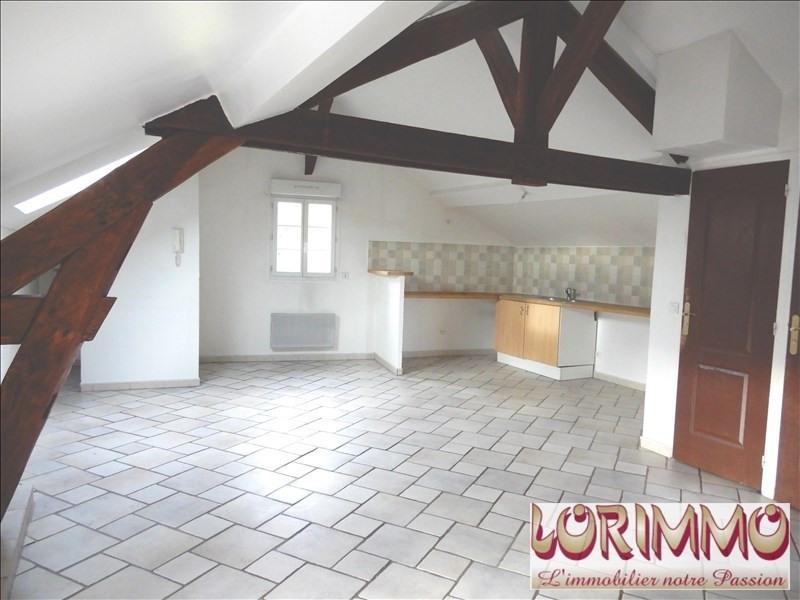 Rental apartment Etampes 700€ CC - Picture 2