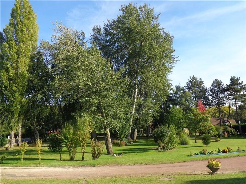 Sale house / villa Chitenay 295000€ - Picture 1