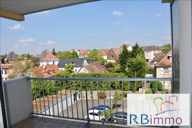 Vente appartement Strasbourg 179 900€ - Photo 1
