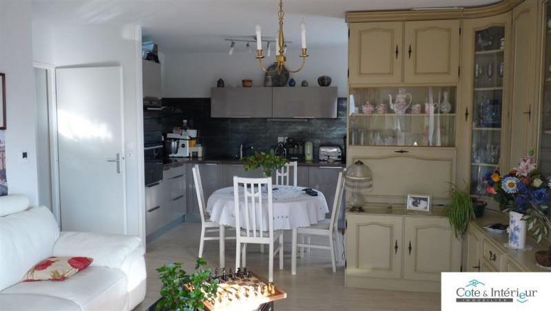 Sale apartment Chateau d olonne 241500€ - Picture 6