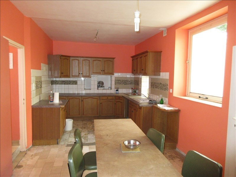 Vente immeuble Confort meilars 229240€ - Photo 3