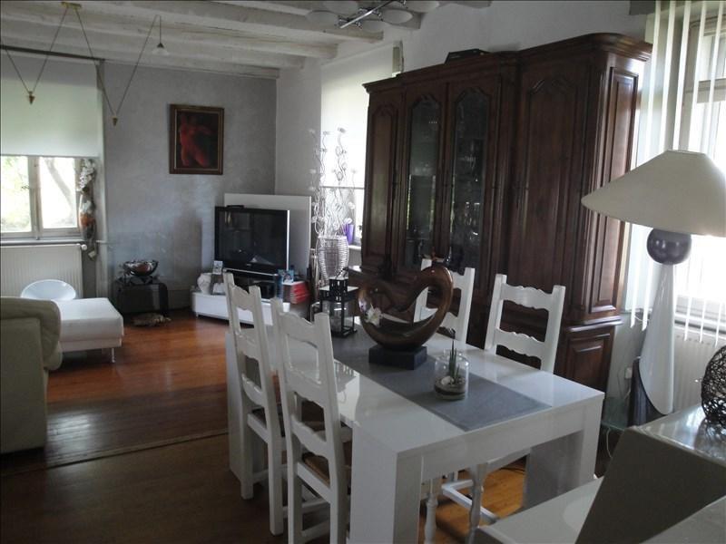 Vente maison / villa Seloncourt 259000€ - Photo 6