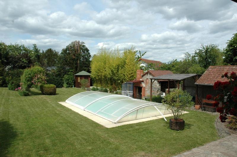 Vente maison / villa Bellerive sur allier 375000€ - Photo 2