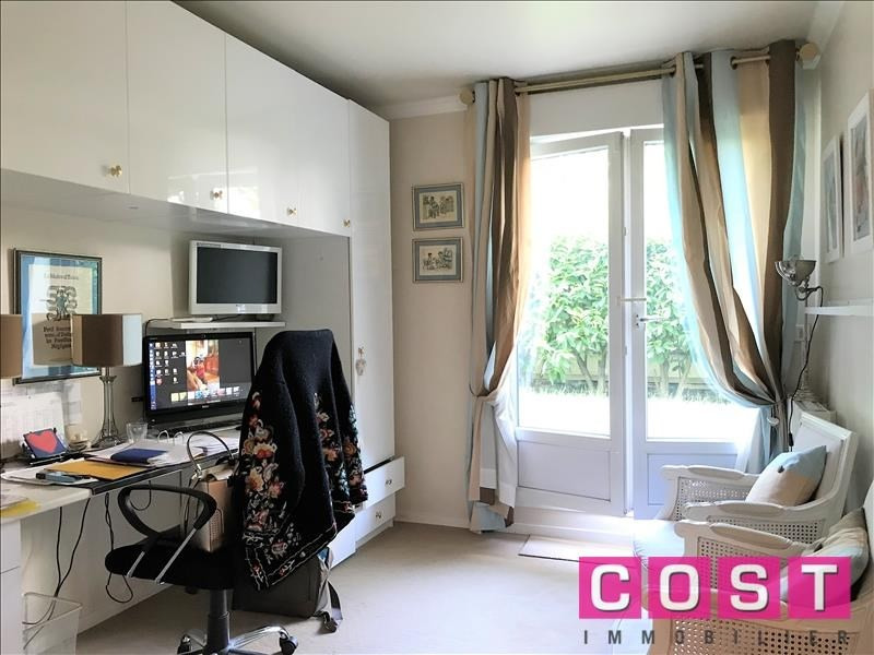 Vente appartement La garenne colombes 869 000€ - Photo 6