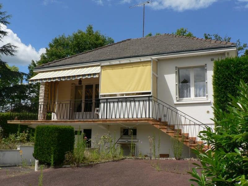 Sale house / villa Gievres 111300€ - Picture 1
