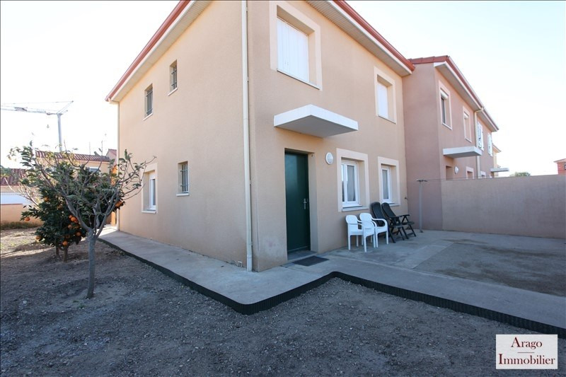 Vente maison / villa Rivesaltes 190 200€ - Photo 3