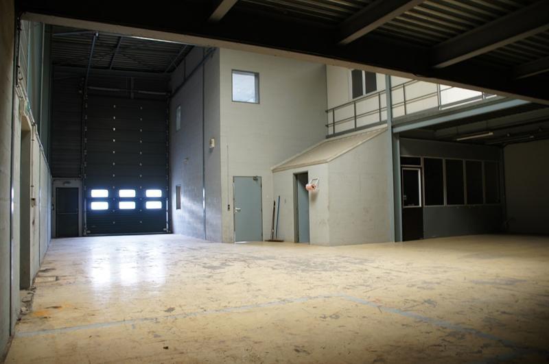 Location Local d'activités / Entrepôt Gretz-Armainvilliers 0