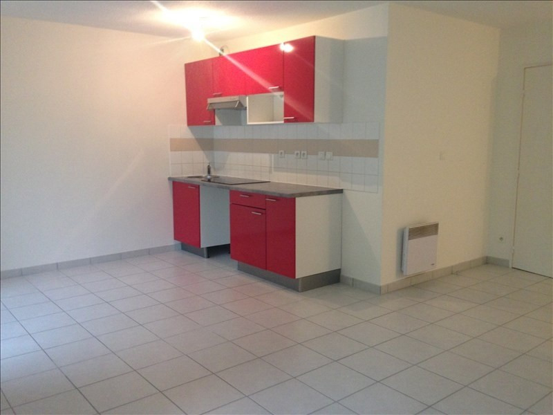 Sale apartment Toulouse 170 000€ - Picture 1