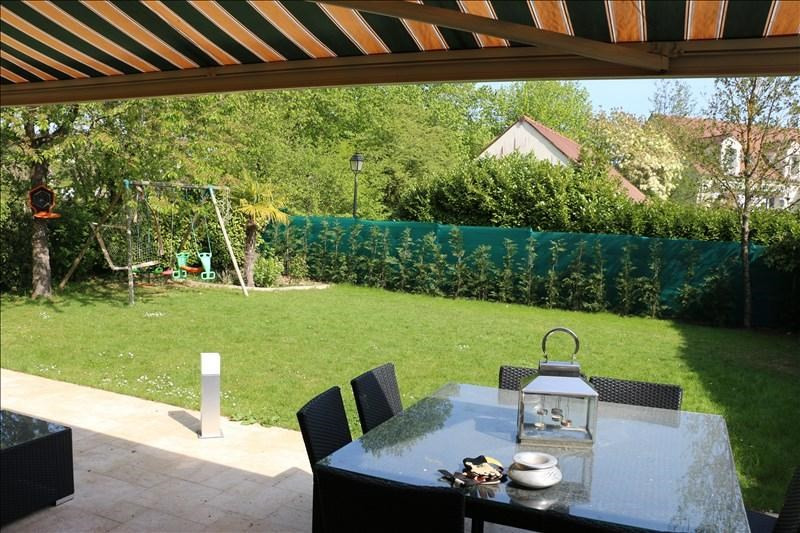 Vente maison / villa St nom la breteche 745000€ - Photo 2