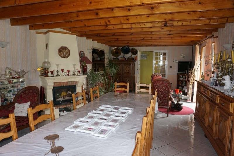 Sale house / villa St andre de cubzac 371000€ - Picture 3
