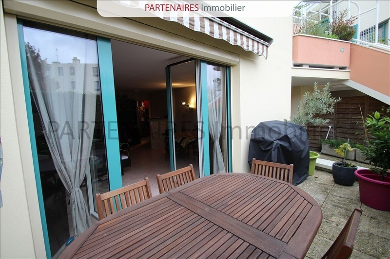 Sale apartment Le chesnay 400 000€ - Picture 1