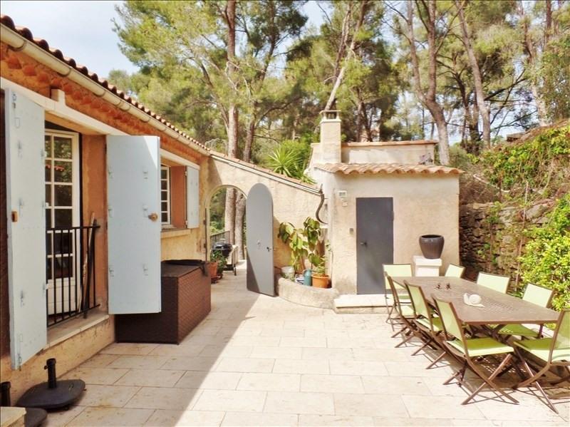 Vente de prestige maison / villa La ciotat 640000€ - Photo 1