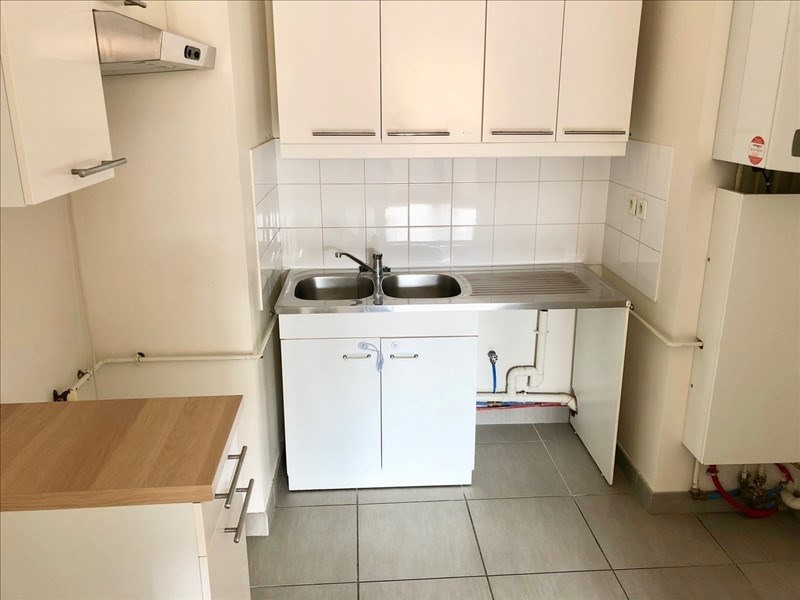Vente appartement Bourgoin jallieu 178 000€ - Photo 2