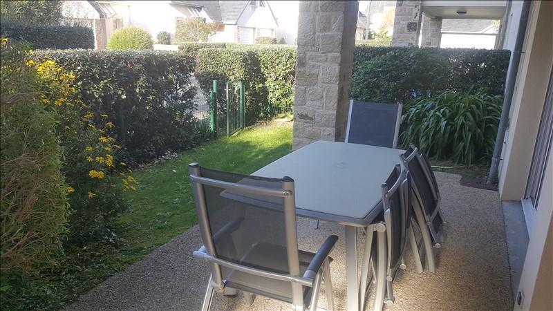 Vente appartement Fouesnant 249100€ - Photo 3