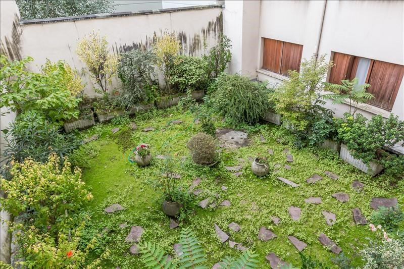 Verkoop  appartement Paris 15ème 460000€ - Foto 6