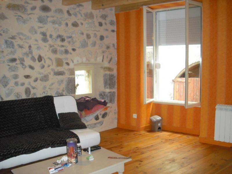 Location appartement La voulte-sur-rhône 445€ CC - Photo 1
