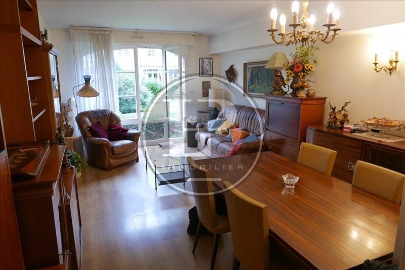 Vente appartement Saint germain en laye 210 000€ - Photo 1