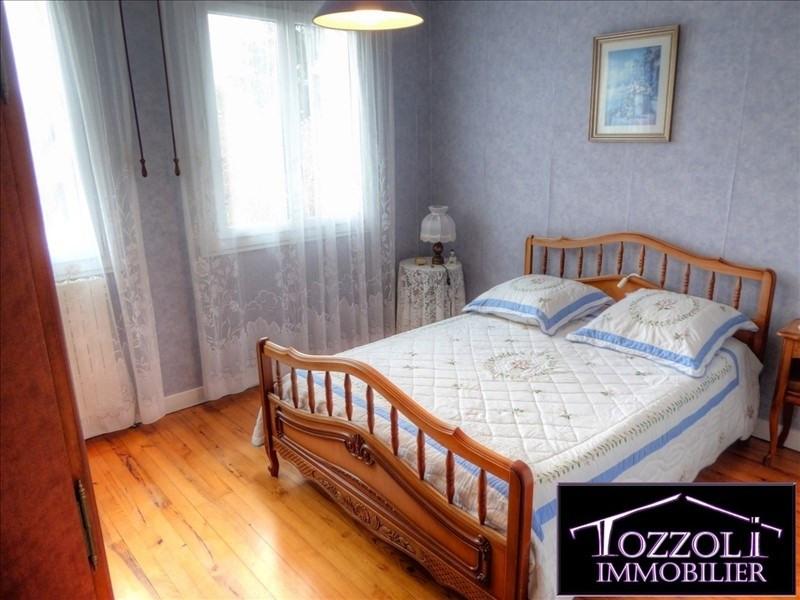 Vente maison / villa St quentin fallavier 255000€ - Photo 6