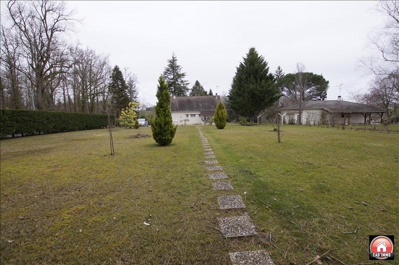 Vente maison / villa Prigonrieux 160500€ - Photo 3