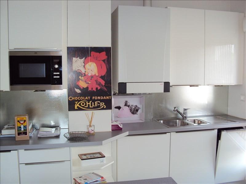 Sale apartment Eschentzwiller 280000€ - Picture 3