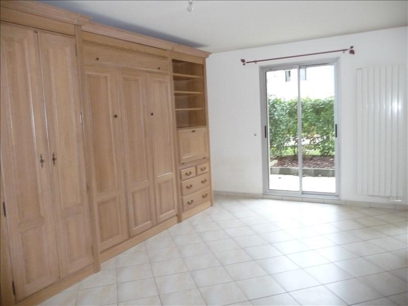 Location appartement Fontainebleau 555€ CC - Photo 1