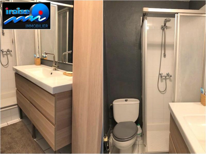 Sale apartment Brest 84900€ - Picture 3