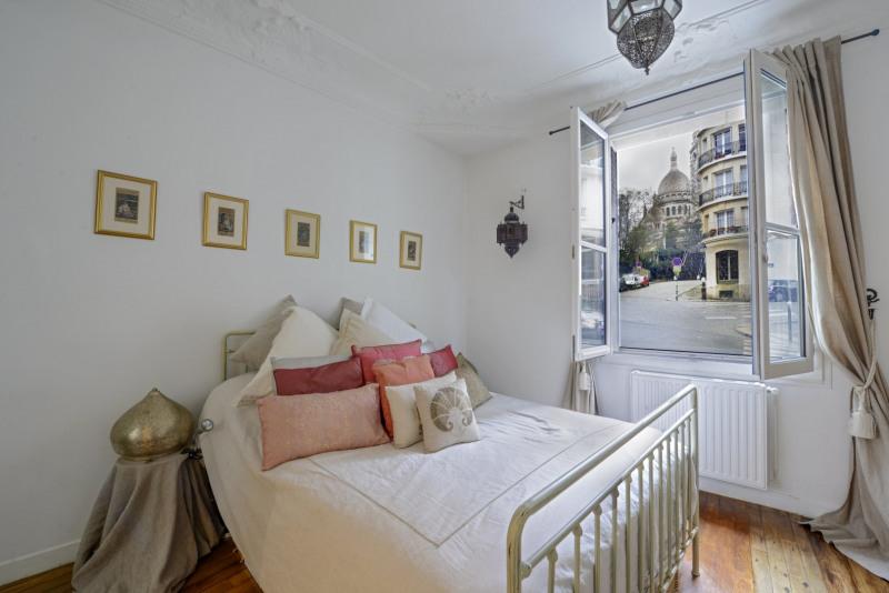 Vente de prestige appartement Paris 18ème 1145000€ - Photo 12