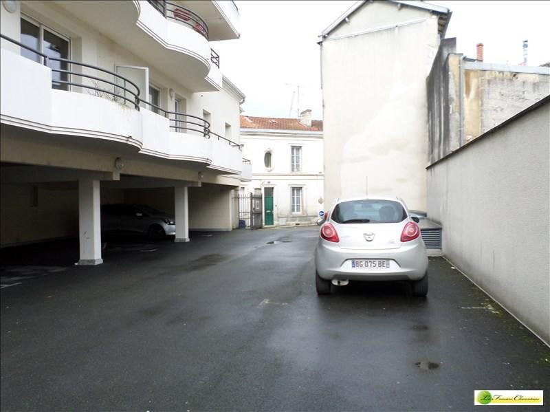 Sale apartment Angoulême 107365€ - Picture 8