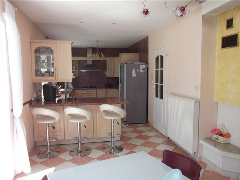 Vente maison / villa Yenne 283 000€ - Photo 3