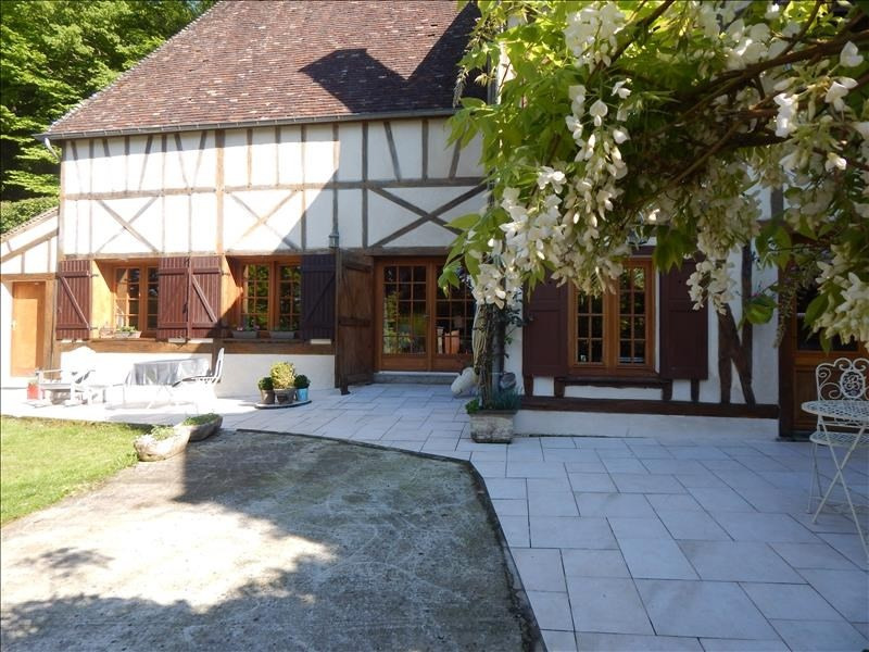 Sale house / villa La ferriere sur risle 185 000€ - Picture 6