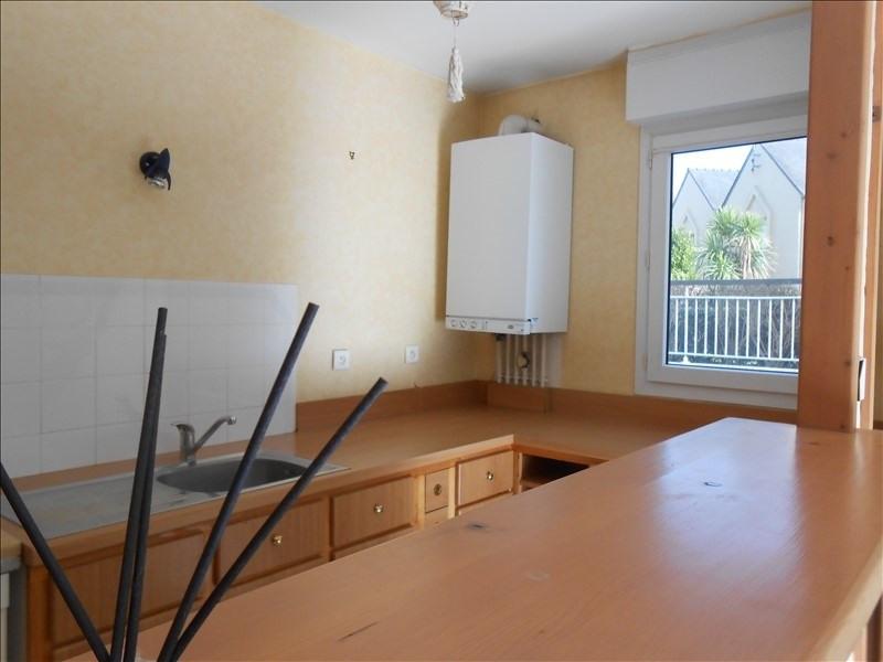 Sale apartment Quimper 79570€ - Picture 3