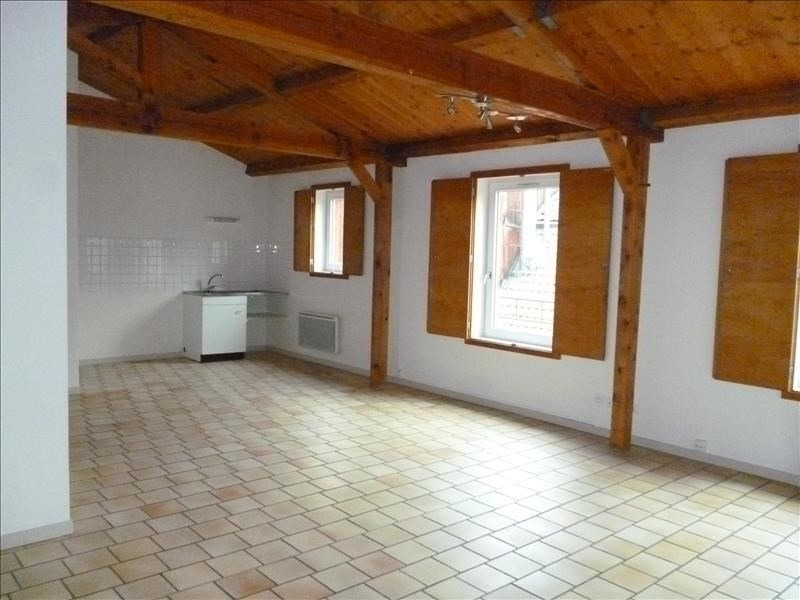Location appartement Mably 412€ CC - Photo 1