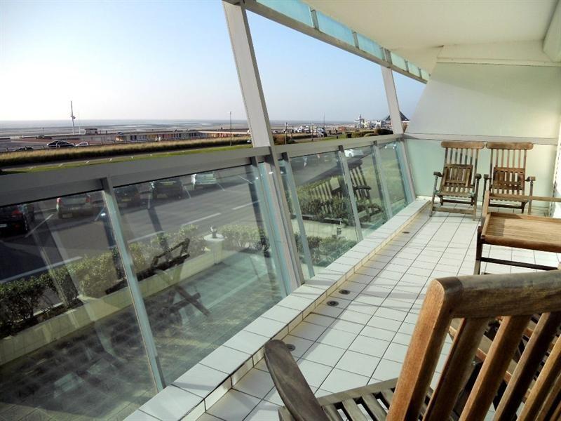 Location vacances appartement Le touquet 756€ - Photo 1