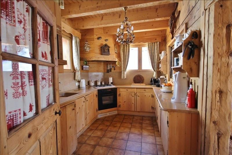 Vente de prestige maison / villa Villaret du nial 1400000€ - Photo 7